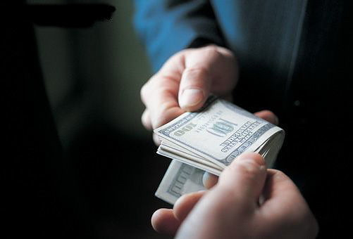 分配金のイメージ