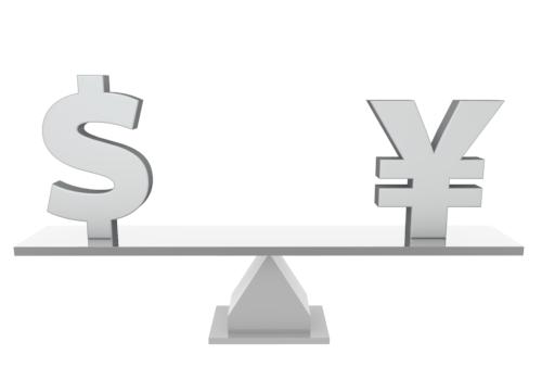 バランス型ファンドのイメージ